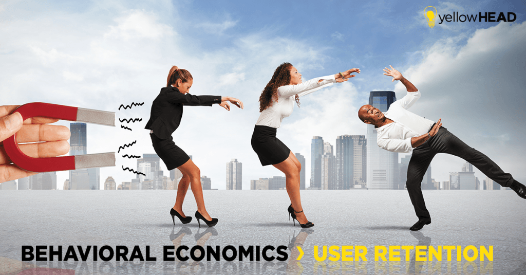 User-retention
